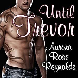 Until Trevor Audiobook