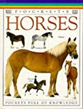 Horses (Pockets) (0751351857) by David Alderton