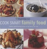 Various Weight Watchers Cook Smart Family Food