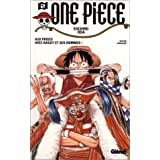 One piece Vol.2par Eiichir� Oda