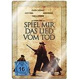 """Spiel Mir Das Lied Vom Tod (2 Discs, limited Steelbook Edition)von """"Claudia Cardinale"""""""