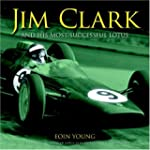 Jim Clark and his Most Successful Lot...