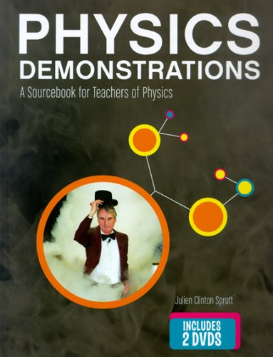 Physics Demonstrations: A Sourcebook for Teachers 