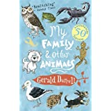 My Family and Other Animalsby Gerald Durrell
