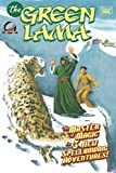 img - for The Green Lama - Volume One by Kevin Noel Olson (2012-04-09) book / textbook / text book