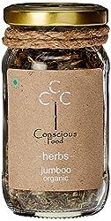 Conscious Food Organic Jumbo, 30g