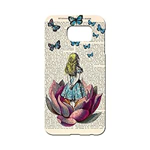 G-STAR Designer 3D Printed Back case cover for Samsung Galaxy S7 - G2674