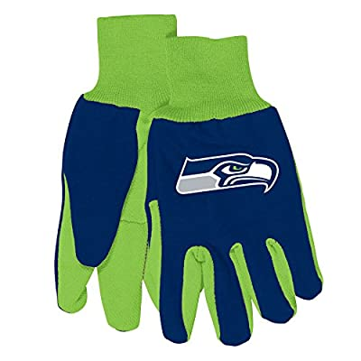 NFL Seattle Seahawks Two-Tone Glove