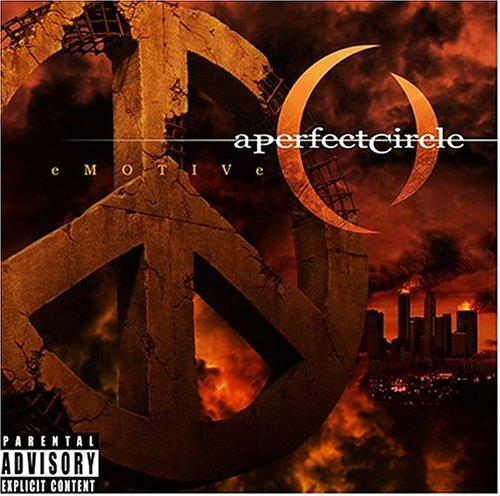 A Perfect Circle - Emotive - Zortam Music