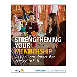 Strengthening Your Membership: Creating Your Membership Development Plan