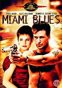 Miami Blues [UK Import]
