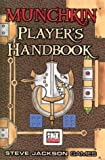 Munchkin Players Handbook (D20 Generic System) (1556346670) by Hackard, Andrew