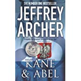 Kane and Abelby Jeffrey Archer