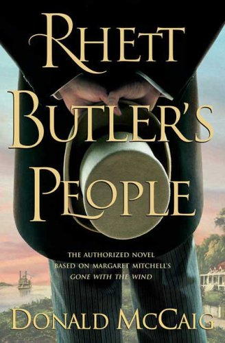 Rhett Butler's People, Donald McCaig