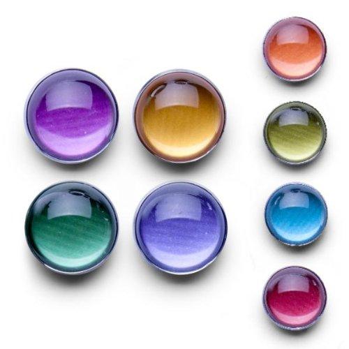 zeller-iman-set-color-4-piezas-varios-colores