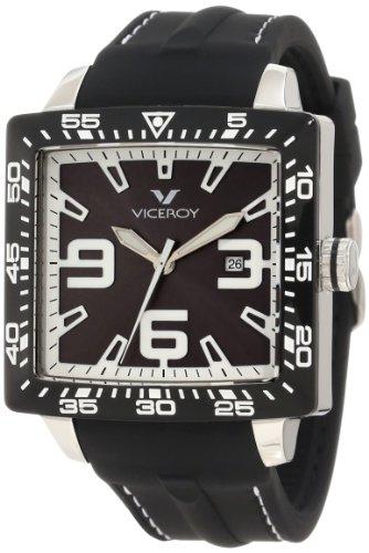 Viceroy - 432099-55 - Montre Mixte - Quartz Analogique - Bracelet Caoutchouc