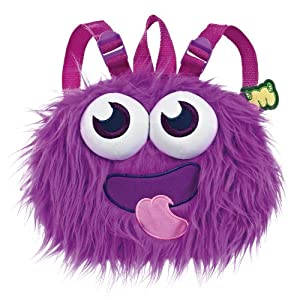 Moshi Monsters Iggy Back Pack