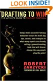 Drafting to Win: The Ultimate Guide to Fantasy Football