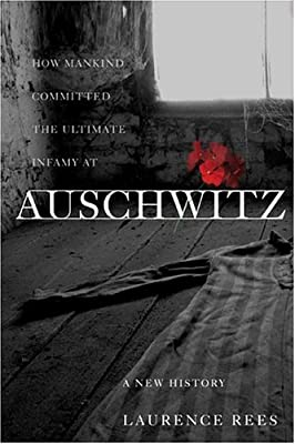 Auschwitz: A New History (English)