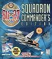 Su-27 Flanker (Squadron Commander's Edition)