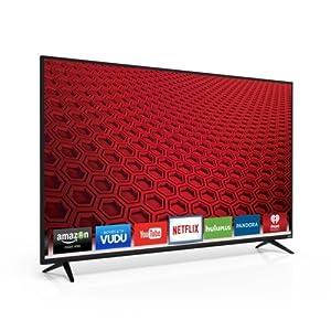 VIZIO E65-C3 65-Inch 1080p Smart LED HDTV from VIZIO