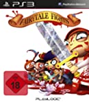 Fairytale Fights (PS3) [import allemand]