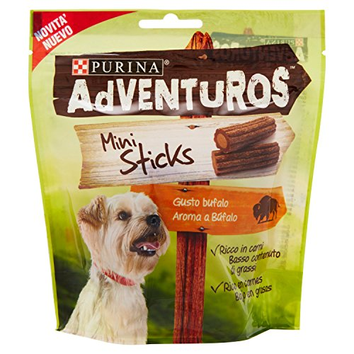 purina-pro-plan-adventuros-mini-sticks-de-buffle-pack-6-sachets-de-90gr