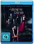 The Vampire Diaries - Staffel 5 [Blu-...
