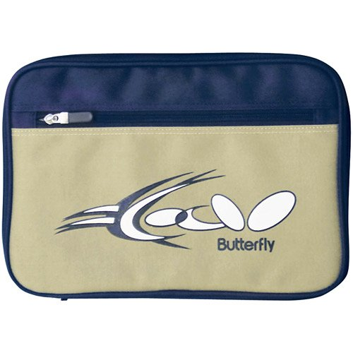 Butterfly Viper Tour Table Tennis Racket Case
