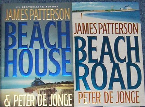 James Patterson (Beach Road ~ the Beach House) 1st Edtion (Beach House James Patterson compare prices)