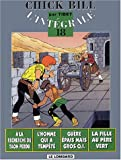 Intégrale Chick Bill, tome 18