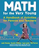 Math for the Very Young: A Handbook of Activities for Parents and Teachers (0471016470) by Polonsky, Lydia