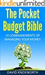 Budget: The Pocket Budget Bible: 10 C...