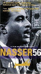 Nasser 56 [VHS]