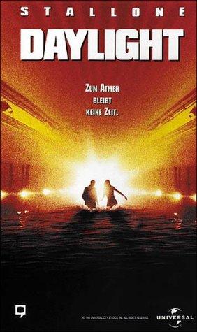 Daylight [VHS]