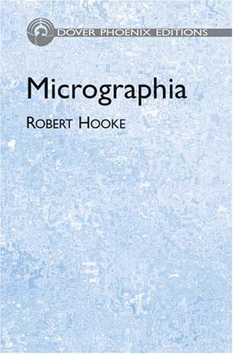 Micrographia (Dover Phoenix Editions)