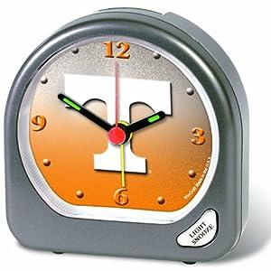 Buy NCAA Tennessee Volunteers Alarm Clock by WinCraft