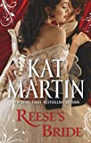 Reese's Bride (Mills & Boon Special Releases)