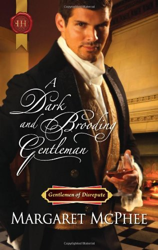 Image for A Dark and Brooding Gentleman (Harlequin Historical)