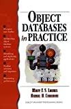 img - for Object Databases in Practice book / textbook / text book