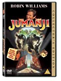 Jumanji Special Edition [DVD]