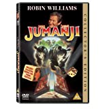 Jumanji Special Edition [DVD]by Robin Williams