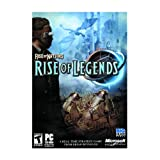 Microsoft Rise Of Nations Rise Of Legends  PC