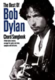 Various The Best Of Bob Dylan Chord Songbook (Guitar Chord Songbook)