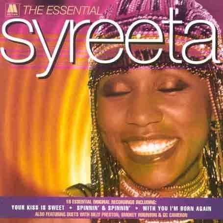 Syreeta - The Essential Syreeta - Zortam Music