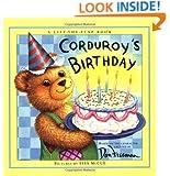 Corduroy's Birthday