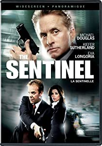 The Sentinel (Widescreen) (Bilingual)