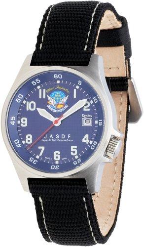 [ケンテックス]Kentex 腕時計 JSDFモデル ブルーインパルス S455M-04 メンズ