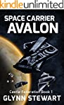 Space Carrier Avalon (Castle Federati...