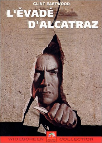 L' Evadé d'Alcatraz = Escape from Alcatraz / Don Siegel, Réal. | SIEGEL, Don. Monteur